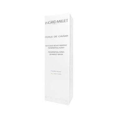 Ingrid Millet  Perle de Caviar Remineralising Seamud Mask 75ml Renksiz